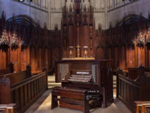CANCELED - Indiana University of Pennsylvania Student Organ Recital