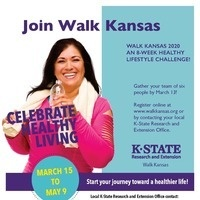 Walk Kansas 2020