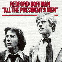 Film Club Meeting: All the President's Men