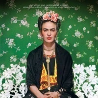 POSTPONED - Great Art on Screen: Frida, Viva La Vida