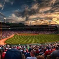 Alumni Night at the Red Sox: Save the Date