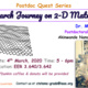 Postdoc Quest Series: Research Journey on 2-D materials
