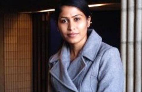 Vidhyashree Nagaraju