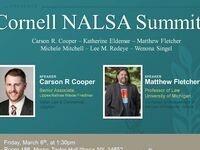Cornell NALSA Summit