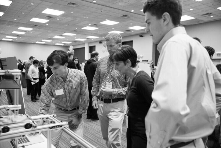 VIRTUAL 2020 Bioengineering Senior Design EXPO