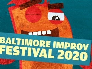 Baltimore Improv Festival 2020: World-class Comedy Shows