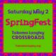 Takoma Langley Crossroads SpringFest 🌻
