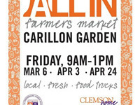 All In Farmers' Market
