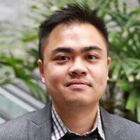 Dr. James Li, Assistant Professor, Department of Psychology, University of Wisconsin-Madison