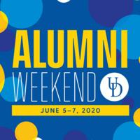 CANCELED: Alumni Weekend