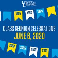 Reunion Celebrations at Alumni Weekend 2020