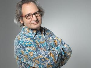 CEL Speakers Series/Laurent Melikian: Global Comic Books