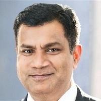 Santosh Raikar, managing partner at Silverpeak Renewables Investment Partners