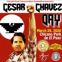César Chávez Day at Lincoln Park