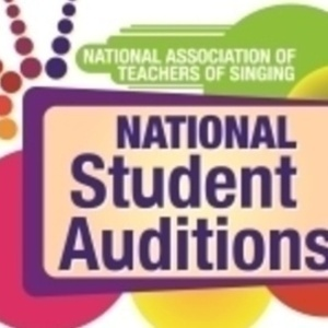 National Association of Teachers of Singing: National Student Auditions