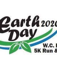 West Chester Rustin Earth Day 5k
