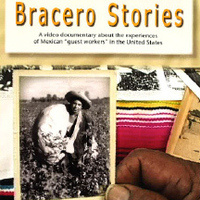 "CANCELLED: Documentary Screening: ""Bracero Stories,"" a film by Patrick Mullins"