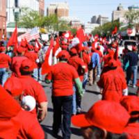 CANCELED: Annual El Paso César Chávez Marcha