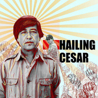 CANCELLED: Film Screening: Hailing César, a film by Sirous Thampi