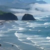 Spring Break Camping Oregon Coast