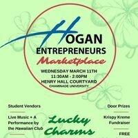 "Hogan ""Lucky Charms"" Marketplace"