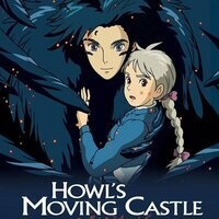 JCC Movie: Howl's Moving Castle