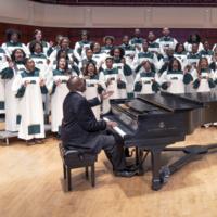 UAB Gospel Choir Alumni Reunion Concert