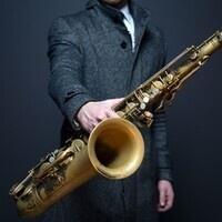Student Saxophone Recital: Bradley Schmitz and Austin Hoffer