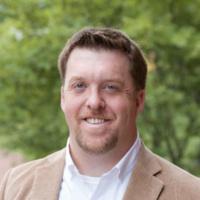 Josh Eyler, , Ph.D., Director of Faculty Development & Direct of the ThinkForward Quality Enhancement Plan, University of Mississippi