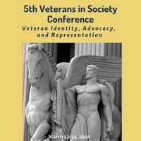 POSTPONED - Veterans in Society Conference