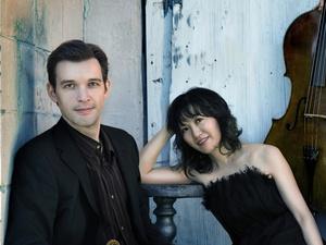 [CANCELLED] Horszowski Trio: Celebrated Women