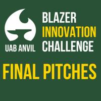 UAB Anvil Blazer Innovation Challenge