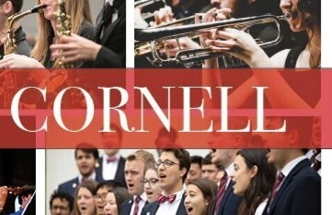 [CANCELLED] Ensemble X: Stravinsky and More