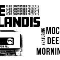 CDU Presents: Live on Landis