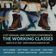 "51st Annual UND Writers Conference, ""The Working Classes"""