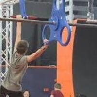 CANCELLED - Ninja Warrior Gym Time