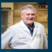 Professor David William. Lecture - Eat Live - Eat Die: Carcinogens and Anti-Carcinogens in Food