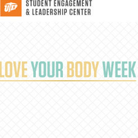 Love Your Body Week - DIY Stress Balls & Sugar Scrubs