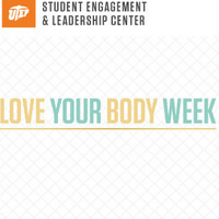 UTEP Love Your Body Week