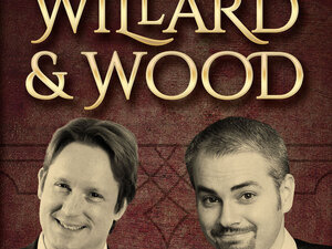 Willard & Wood - Magic, Mind Reading, and the Impossible