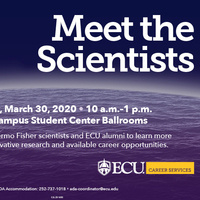 CANCELLED: Meet the Scientists - ThermoFisher