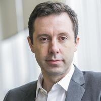 Olivier Elemento, PhD