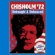 Movie cover: Chisholm '72 Unbought & Unbossed