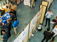 2019 CNF Annual Meeting Poster Session
