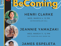 CANCELLED - AASP and A3C BeComing Lunch Series Featuring James Espeleta