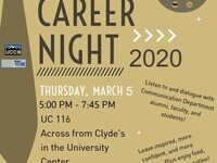 Communication Career Night