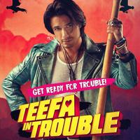Movie Night: Teefa in Trouble