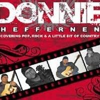 Donnie Heffernen - CANCELLED