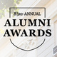 CANCELLED: 2020 Alumni Awards Luncheon