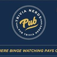 Pub Trivia Nerds